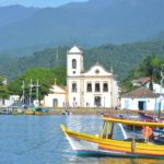 Paraty: destino turístico ideal