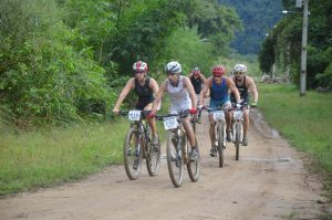 Mountain Bike Em Paraty